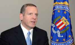 Paul M. Abbate named FBI deputy director