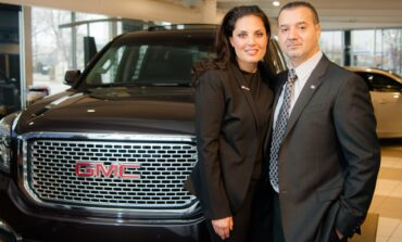 Owners of Dearborn dealership sue GM over discriminatory practices