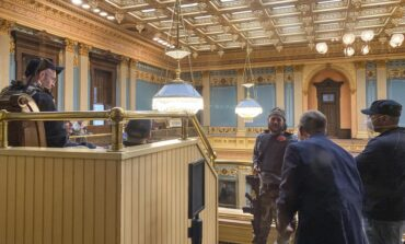 AG Nessel says firearms can be legally forbidden in state's Capitol building