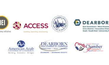 Regional partnership awards relief grants to 60 Dearborn small businesses in response to COVID-19