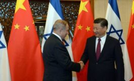 'Wolf warrior diplomacy': Israel's China strategy in peril