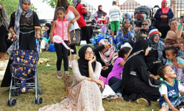 Dearborn Schools recognizes Arab American Heritage Month