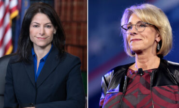 Nessel says DeVos tried to unfairly reroute pandemic funds to private schools, takes legal action