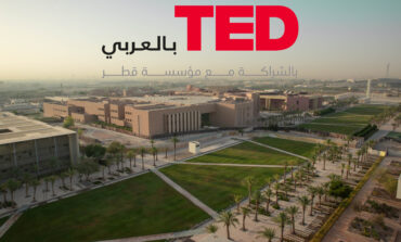 TED launches TEDinArabic in partnership with the Qatar Foundation