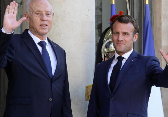 Tearing down the idols of colonialism: Why Tunisia, Africa must demand French apology