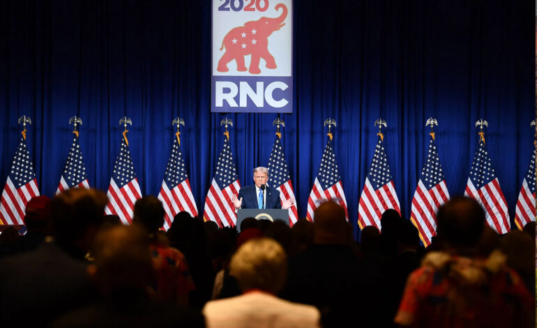 """Israel's friends at the RNC: """"Christian Zionists"""" dictate the agenda of the Republican Party"""