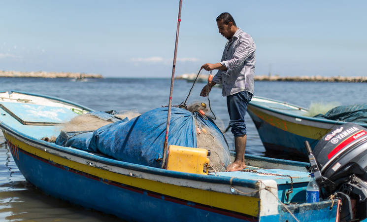 """Dying to Fish"": How Israeli piracy destroyed Gaza's once thriving fishing industry"