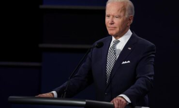 Biden receives major endorsement from Mid East experts, former ambassadors