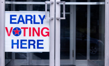Record-breaking early voting in U.S. election tops 80 million