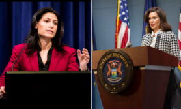 AG Nessel, Feds charge 13 people in plot to kidnap Gov. Whitmer, commit domestic terrorism