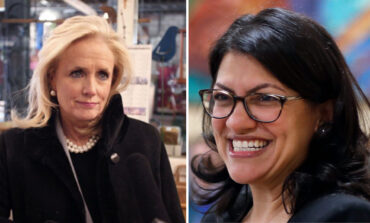 Big re-election wins for popular Reps. Tlaib and Dingell
