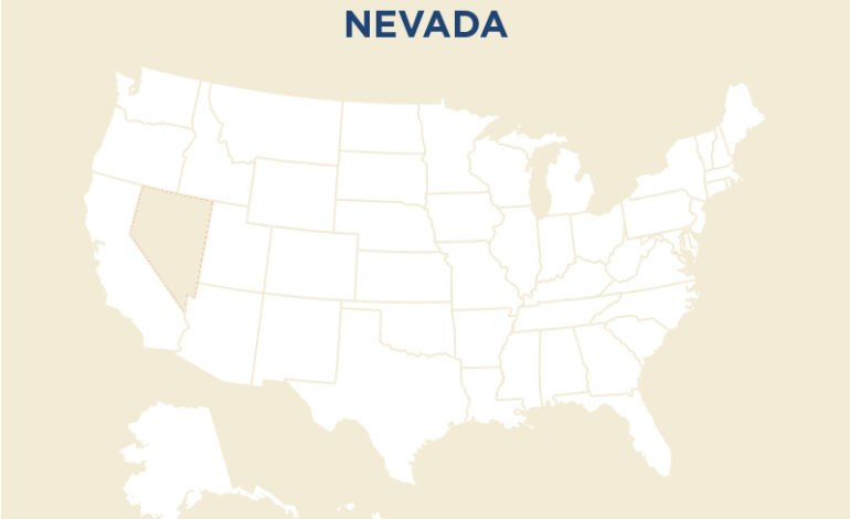 Biden gets a critical push in Nevada, most remaining votes will likely favor him