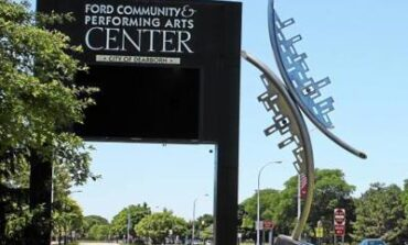 Dearborn announces partial reopening of the Ford Community and Performing Arts Center