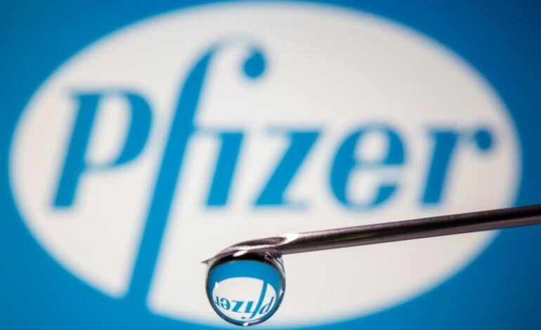 "FDA scientists say Pfizer vaccine is ""highly effective"" as outside panel meets Thursday"