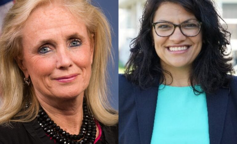 Dingell, Tlaib lead 71 members of Congress to ban water shutoffs