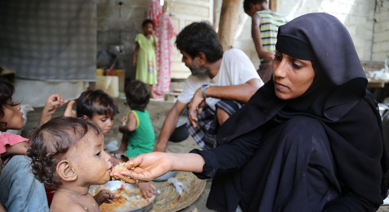 Photo: Reem Nada/World Food Program