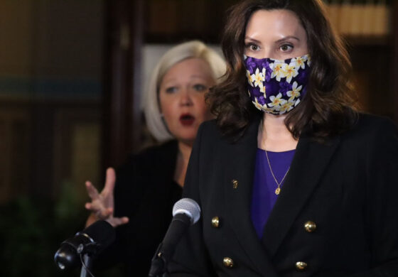 Whitmer announces possible reopening plan for restaurants by Feb. 1