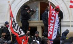 'He invited us': Accused Capitol rioters blame Trump in novel legal defense