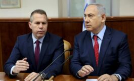 Israel indicates it may not engage with Biden on Iran nuclear deal