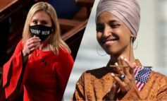 In retaliation for conspiracy-theorist Greene, some Republicans want Omar removed from committees