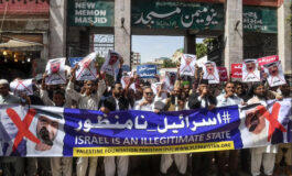 Our mutual fight: The case against Pakistani normalization with Israel