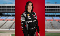 Toni Breidinger: First Arab American female driver to compete at NASCAR