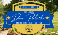 Dearborn Heights announces first annual Dan Paletko Memorial Golf Outing
