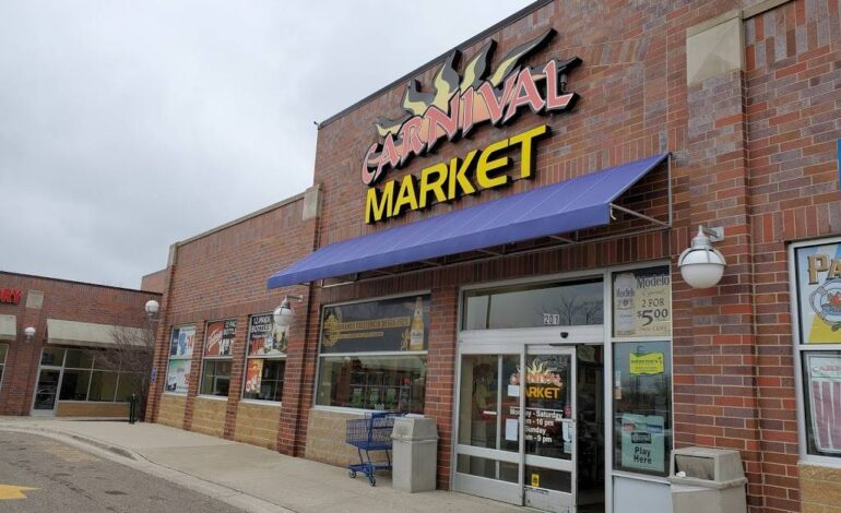 Pontiac grocer to pay $95,000 in back wages following federal investigation