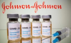 U.S. will double order of J&J COVID vaccine with additional 100 million doses