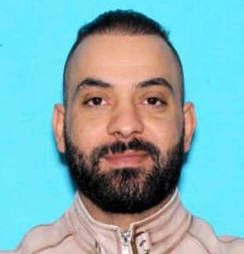 Stabbing suspect Taha Hadi Shitawi, 34, of Dearborn fled to and was arrested at Beaumont Hospital in Taylor