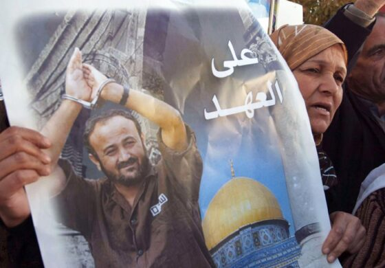 From his solitary confinement, Marwan Barghouti holds the key to Fatah's Future