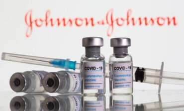 CDC advisers to meet Wednesday to discuss J&J vaccine
