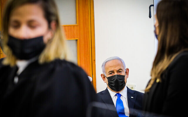 Netanyahu's favours were 'currency', prosecutor says as corruption trial starts
