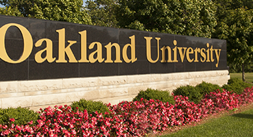Oakland University to require students living on campus to be vaccinated