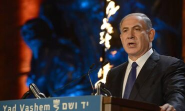 Israel says it does not recognize the International Criminal Court's authority