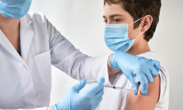 Michigan to begin vaccinating adolescents 12- to 15-years-old following CDC recommendation