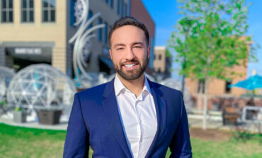 """Mustapha Hammoud wants to """"give back"""" by running for Dearborn City Council"""
