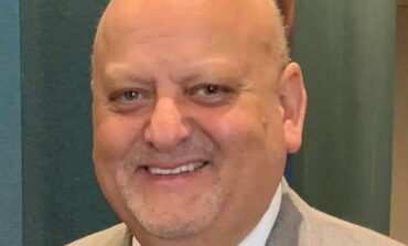 James Parrelly wants to show his love for Dearborn by running for mayor