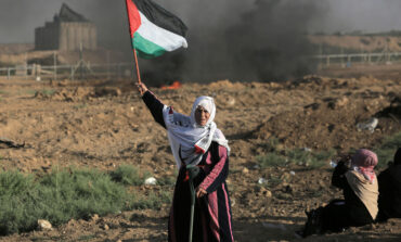 """""""Mowing the grass"""" no more: How Palestinian resistance altered the equation"""