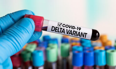 Delta variant spells danger for unvaccinated people, continues to alarm experts