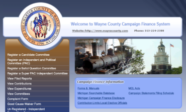 What can campaign finance filings tell us about Dearborn's primary candidates?