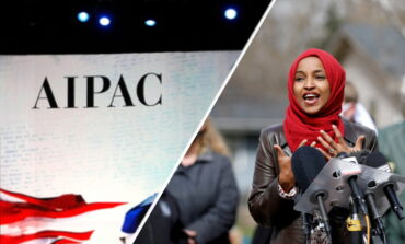 AIPAC takes out ad on Facebook against Rep. Ilhan Omar