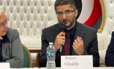 Amer Ghalib becomes front-runner in Hamtramck mayoral election