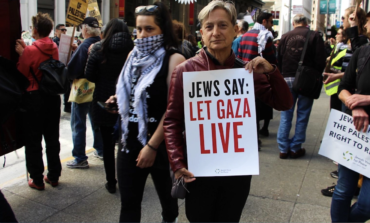 The quiet rebellion: Why U.S. Jews turning against Israel is good for Palestinians