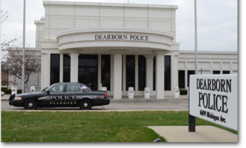 Livonia resident dies during struggle with Dearborn Police