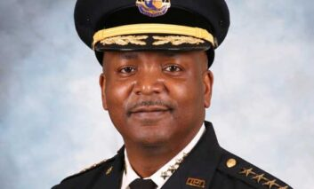 James White officially confirmed as Detroit police chief