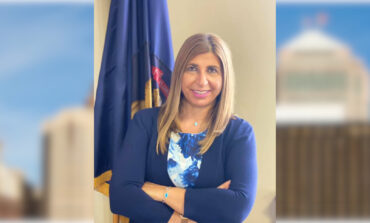 Evans appoints Arab American woman to help lead Wayne County's legal department