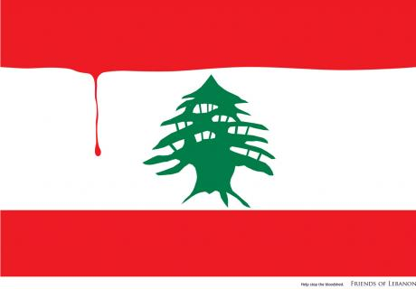 Will there be another civil war in Lebanon