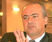 Grooming the Syrian version of Ahmed Chalabi
