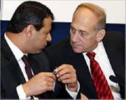 U.S. conspired to cause civil war in Palestine